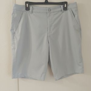 NWOT Puma Golf Men's Ess. Pounce Shorts Size 36